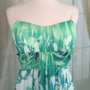 Ruby Rox Dresses - Ruby Rox Green Sleeveless Party/Prom Dress